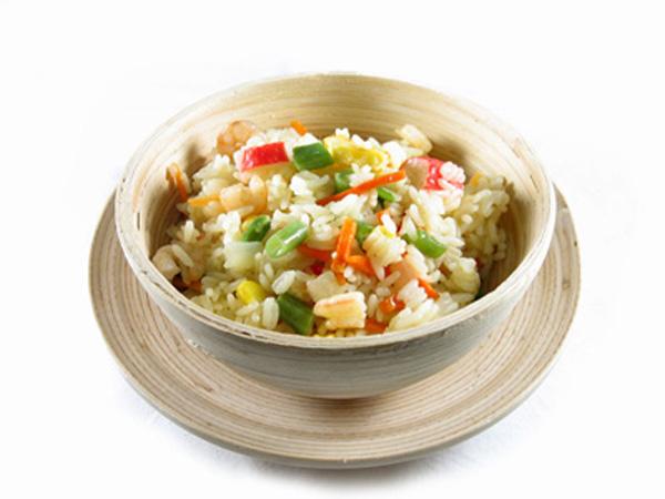 Ensaladilla de arroz blog elena corrales nutrici n y salud - Ensalada de arroz light ...